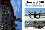 FSX                   Manual/Checklist Howard 500