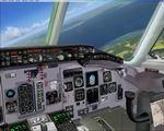 FSX                   Boeing/McDonnell Douglas - MD-81 SAS Package V1