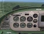 FSX/FS2004                   Aerospace FU24-950 series Fletcher Package
