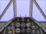 CFS             Fairey Firefly panel