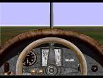 """FS98/Golden                   Wings 1911 Wiencziers """"Flugmaschine"""""""