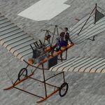 Fokker Spider