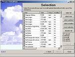 GlobalFleet                   Client Version 0.0.0.8