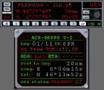 FS98/FS2000                                     ACS-GPS98 GPS Gauges family