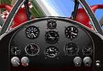 FS98                     Hall Springfield Bulldog Racer (updated)