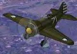 "Polikarpov               I-16 ""RATA"", Chinese markings , 1937/1938 CFS2 version ONLY"
