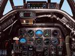 FS2000                   T-28C Weather research (storm chaser) panel update