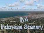 FS2004                   Indonesia Scenery v. 5.1