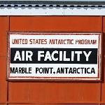 Marble point for Antartica X v1.1