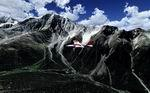 Val d'Aosta, Italian Alps,  High Resolution Mountain Scenery  Package Part 1
