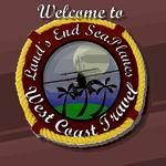 Land's End Sea Planes West Coast Travel