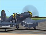 VF-84             stock CFS2 Corsair.