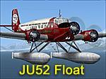 Junkers JU52 Float Package