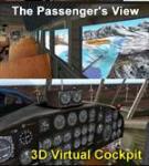 FS2004                   JU52 Pilot and Passenger Project: