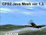 CFS2/FS2002                   Java Mesh