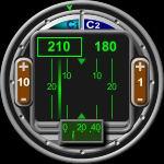 FS2004                                   KillDrift gauge v1