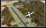 Kingsfield Airstrip (CX00), Cyprus.