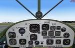 "FS2004/2002                   Cessna L-19E (O-1E) ""Bird Dog"""