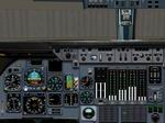 FS2004                   Lockheed L1011 Panel.