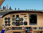"""Lancair                     Columbia 300 """"New Spirit of St. Louis"""". FS2002 ONLY"""