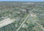 FSX                   Louisville PhotoReal Scenery Section BB
