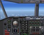 McDonnell Douglas MD 220 Panel