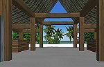 FS2004,                   Maupiti airport, French Polynesia.....NTTP