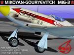 CFS-1             MiG-3