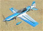 Custom Shop ARX-5 GB Airshows Scheme