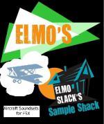 Elmo's Focke Wulf DB180 Soundset
