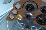 FS2004                   VSP Nieuport NiD 450 Racing Plane Package