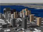 FS98                   Scenery - Lower Manhattan Optional Patch