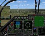Virtuavia F-111 Pave Tack and Dump and Burn Mod