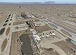 FS2004                   Phoenix, Arizona hi-res scenery package part 1: Sky Harbor Airport                   (KPHX), AZ
