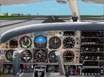 FS2002                   Piper PA 28 Cherokee Arrow PANEL