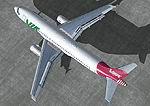 FS2004                   Airbus A320-200 Air Via
