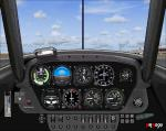 Transavia PL-12 Airtruk Red Bull Textures and Panel