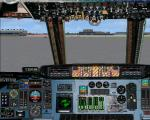 Lockheed C-5 Galaxy Updated Package