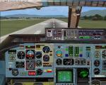 Antonov AN124 2D panel (not VC)