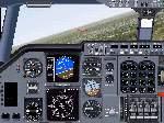 Panel                   for FS2K Boeing 747-200