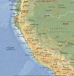 FS2004 Adventure: Around the Peru in bimotor