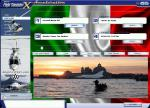Italia Theme Splashscreen