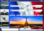 French Theme Splashcreen