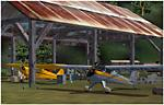 Tongass Remote Airfield v2  - For Tongass Fjords (FS9)