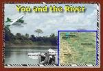 FSX                   Mission: You and the River Adventure flight