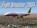 FS2004                     Red Mountain Airlines Splashscreens.