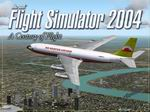 FS2004                     Red Mountain Airlines splashescreens
