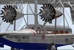 FSX                   Sikorsky S-38 Pan American Airways.