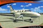 Fairchild Merlin III YV-292CP