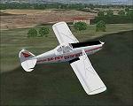 FS2004                   Piper Pa25 Pawnee